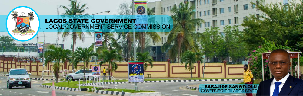 Local Government Service Commission