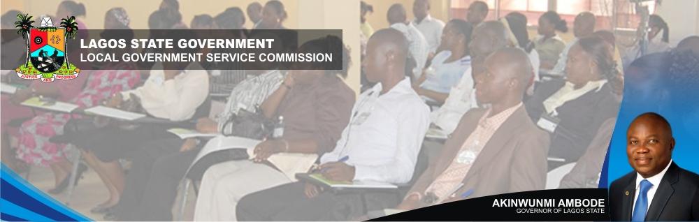 Local Government Service Commission
